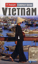 Vietnam Insight Compact Guide (Insight Compact Guides) By Andrew Forbes, David