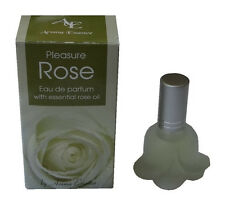 Pleasure Rose Eau De Parfum With Essential Rose Oil, 12 mL Women Perfume
