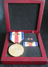 Confederate National Defense Medal - Non-Civil War Confederate States(CSA) Medal