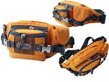 Bauchtasche Gürteltasche Hüfttasche BAG STREET Neu Orange 2434