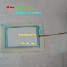 Per SIEMENS TP177 6AV6640-0CA11-0AX0 touch pannello di vetro con pellicola protettiva