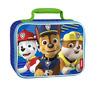 PAW PATROL PVC & Lead-Free Insulated Lunch Tote Box w/ Molded Liner by Thermos®