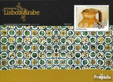 Portugal Block 249 (compleet Kwestie) gestempeld 2007 Arabische Invloeden