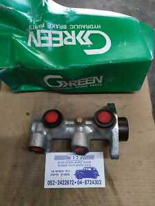 Brake Master Cylinder FOR Opel Corsa B All Models With ABS LHD 1993 - 2000 HZ266