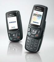 Samsung SGH-E370 E370 Handy Slider Handy Mobiltelefon ohne Simlock gebraucht