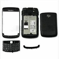 Full Housing Cover fascia facia faceplate Case for Blackberry Bold 9780   ------