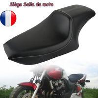 Siège Selle de moto noir Pour Harley Sportster 883 Custom XL883 2004-2017