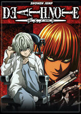 Death Note Photo Quality Magnet: Near Mello