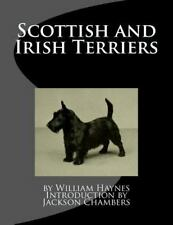 Scottish and Irish Terriers by William Haynes (2016, Paperback)