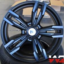 "18"" Style 433 Wheels Fits BMW 325i 328i 335i 528i 530i 535i series (Rims set 4)"