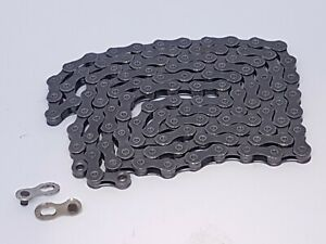 11 Speed Chain fits KMC Shimano Sram Campag Bicycle Road Mountain Bike   X11 - G