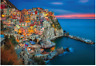 1000 pieces Jigsaw Puzzle Education Puzzles For Adults Kids,Fishing Village