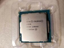 Intel® Celeron® Processor G3930 Processor 2.9 GHZ socket 1151 Kaby lake LPV048