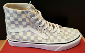 Vans Sk8-Hi Tapered checkerboard NEU SALE  Gr. 41 Sk8 Hi