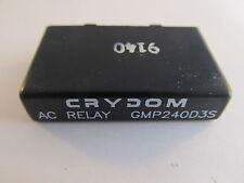 GMP240D3S Crydom AC Halbleiter Relais