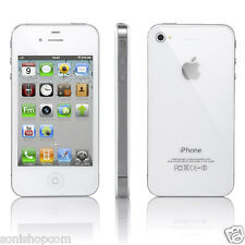 Apple  iPhone 4s - 16 GB - White - Smartphone
