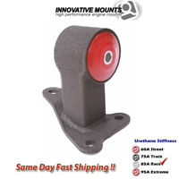 Innovative RH Mount 84-87 for Civic / CRX, 90-93 for Integra Manual 19320-85A
