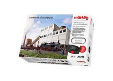 """Märklin 29721 Digital-Startpackung """"Güterverkehr der Epoche III"""" +Neuware++"""