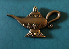 Disney The Art Of Jasmine Genie'S Magic Lamp Le 1000 Pin D23 Expo New Aladdin