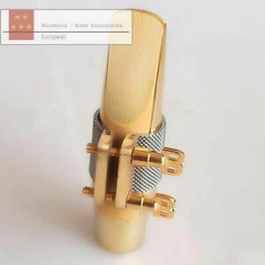 Perfect Sax Ligature Alto Eb sax Ligature for metal mouthpieces