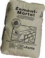 heidelberger zement 1 sack zement cem i 32 5 r 25 kg. Black Bedroom Furniture Sets. Home Design Ideas