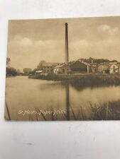 St Neots Paper Mills England Postcard 77209 Frith Series