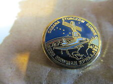 SHUTTLE ENDEAVOUR STS-88  LAPEL PIN