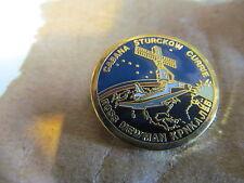 SHUTTLE ENDEAVOUR STS-88  LAPEL PIN