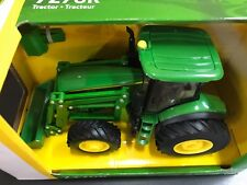 NEW JOHN DEERE 1/32ND SCALE 7270R W/REMOVABLE LOADER (LP67328)