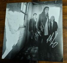 Big Head Todd and the Monsters - Signed promotional flat
