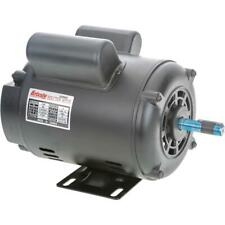 Grizzly G2905 Motor 1 HP Single-Phase 1725 RPM Open 110V/220V