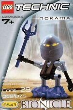 LEGO NOKAMA 1419/8543 Set Bionicle figure Turaga Mata Nui