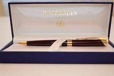 Waterman L'etalon mechanical Pencil Burgundy