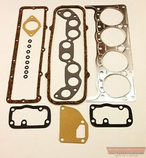 Head Gasket Set, 1494/1592/1725cc iron head, Singer, Hillman, Humber, Sunbeam,