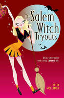 McClymer, Kelly, The Salem Witch Tryouts, Very Good Book