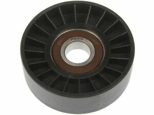 For 1999, 2004 Workhorse P42 Accessory Belt Idler Pulley Dorman 26482PY