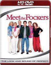 NEW Meet the Fockers (HD DVD, 2007)Robert DE Niro, Ben Stiller MOVIE HI DEF