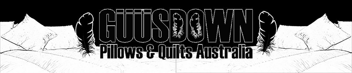 Guusdown Pillows and Quilts Aust.