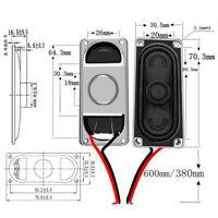 Haut-parleur pour Moniteur LCD TV Haut-parleur Audio Haut-parleur de Gamme