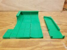 Terrain Dungeon Sewer Waterflow Tiles 28mm lot