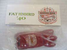 Hot Wheels Limited Edition Fat Fendered 40 6TH Nationals Howard Rees 2006 NIP