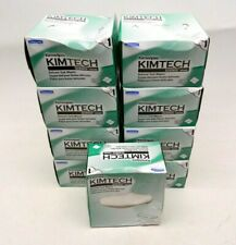 "Kimberly-Clark Kimtech Science Kimwipes 4.4""x4.8"" 9 boxes, 280/box"