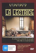 DVD La Lectrice - The Reader (1988) - Miou-Miou, Régis Royer, Michel Deville dir