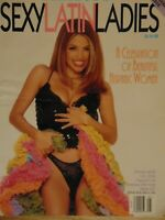 Playboy's Sexy Latin Ladies May 1997   Maria Checa      #CB6251GB