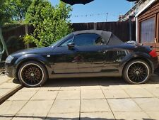 NO LONGER AVAILABLE- BEING BROKEN FOR SPARES   AUDI TT MK1 225 CONVERTIBLE
