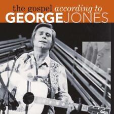 The Gospel According To George Jones von George Jones (2014)