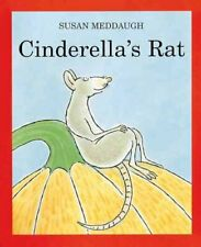 New listing Cinderella's Rat, Paperback by Meddaugh, Susan, Like New Used, Free shipping .