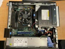 Dell Optiplex 9020 SFF PC - i5-4670 Processor 8GB RAM - Spare Or Repairs
