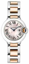Discounted Guaranteed Authentic Cartier Ballon Bleu Women's Watch W6920034