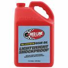 Red Line Lightweight Shockproof Gear Transmission Oil - 1 US Gallon (3.78 ltr)